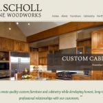 Fairplay Colorado custom website design