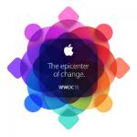 LadyBits Dev at WWDC 2015